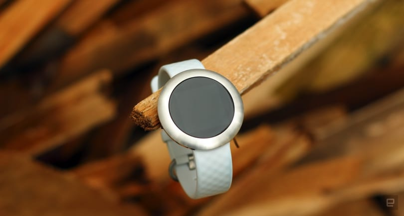 Huawei's $80 smartwatch isn't worth it