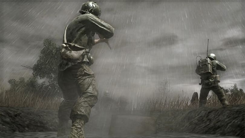 Over 11 million enlisted in Call of Duty: World at War