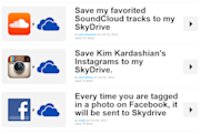 Microsoft announces SkyDrive SDKs for .NET and Windows Phone 8, highlights web integration