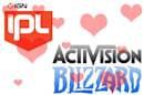 Blizzard acquires IGN's Pro League tech, staff