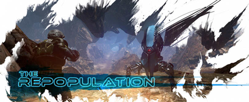 Leaderboard: Have you tried The Repopulation yet?