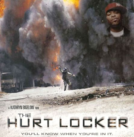 Hurt Locker producer brings the pain (and lawsuits) to 5,000 suspected pirates