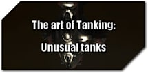 EVE Evolved: The art of tanking - Unusual tanks