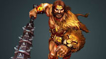 A star is born as Hercules makes his SMITE debut