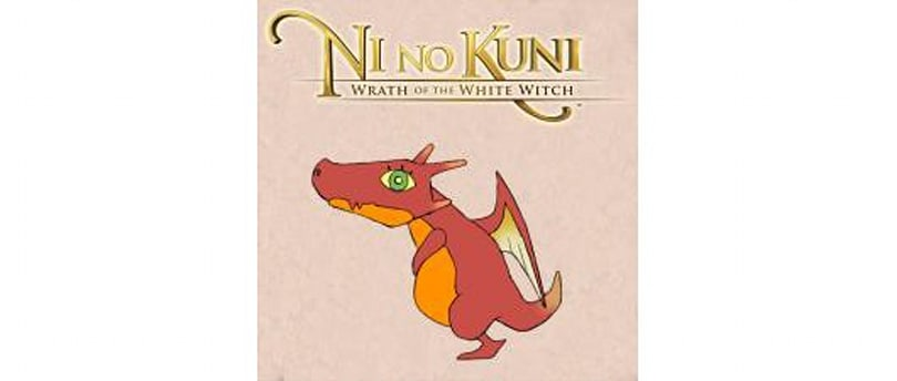 Free Ni No Kuni familiar Draggle makes eyes at North America Feb. 12