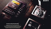 Sony says sayonara to MiniDisc, will sell its last players in March