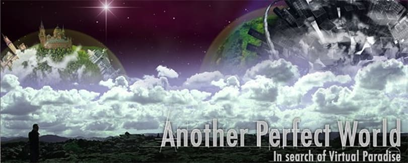 "Watch ""Another Perfect World"" live in Metaplace at 3 PM ET here on Massively"