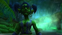 All the World's a Stage: The new character experience in Cataclysm