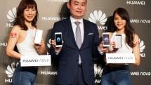 nova / nova liteで盤石の布陣、SIMフリーのMVNO市場を牽引するHuawei:週刊モバイル通信 石野純也