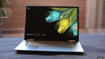 Lenovo 的最新一台 Yoga 筆電,居然還搭載了 GTX 1050 獨顯