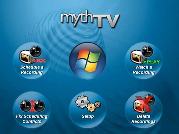Code wizardry turns MythTV into Windows legend