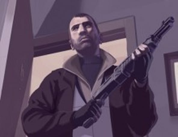 GTA IV sets sales records with 6 million unit / $500 million first week