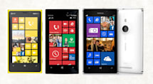 Nokia Lumia 925 vs. Lumia 928 and Lumia 920: what's changed?