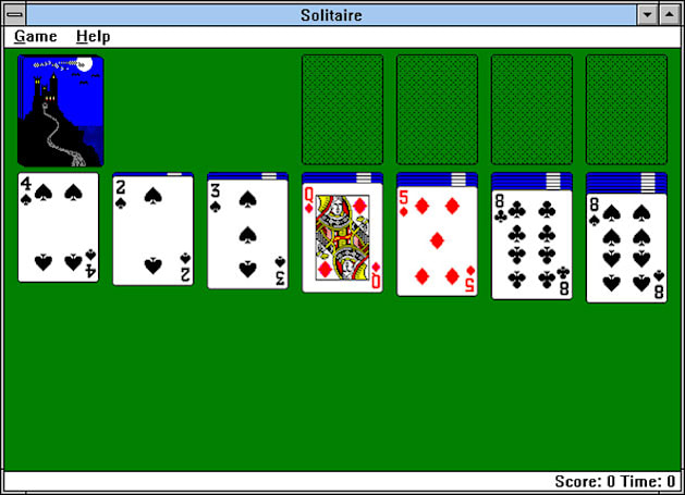 Microsoft marks 25 years of Solitaire with a tournament