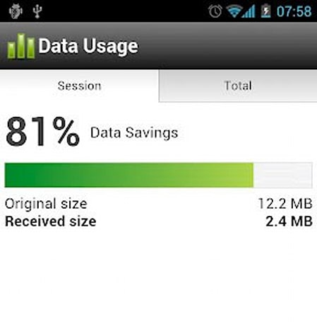 Opera Mini 7 comes to Google Play, treads lightly on your data plan
