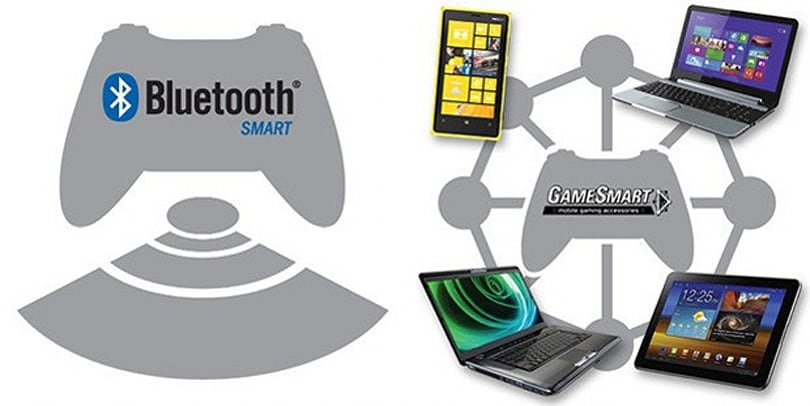 Mad Catz reveals line of multiplatform gaming peripherals alongside GameSmart initiative
