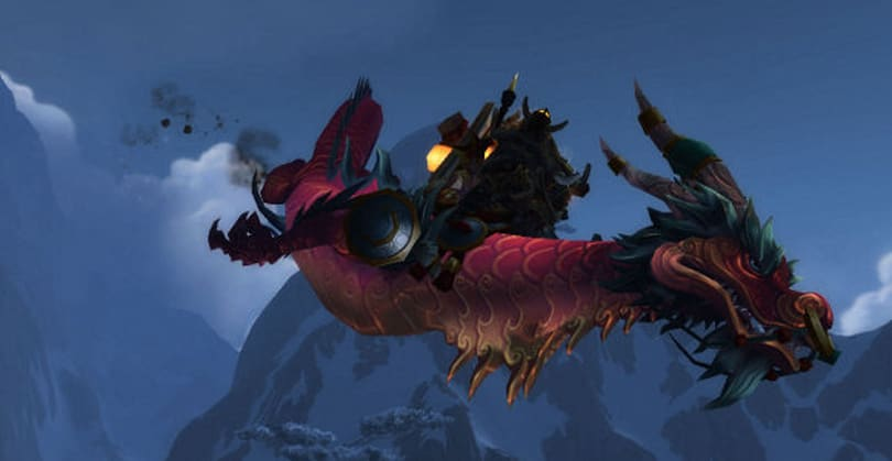 EU fansites giving away Mists of Pandaria beta keys