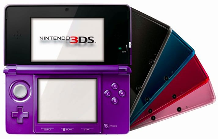 3DS has sold over 5 million in US to date