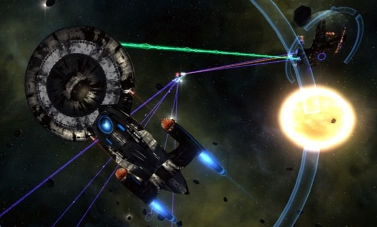 Captain's Log: The advisory council and fan service in Star Trek Online