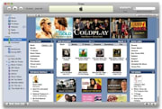 Apple tops 5 billion mark in iTunes sales