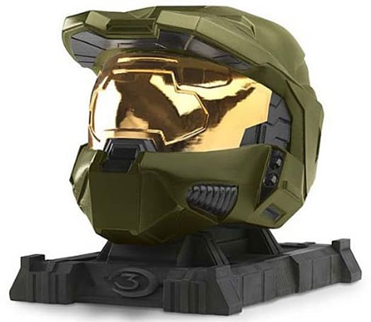 More info on Halo 3 legendary edition