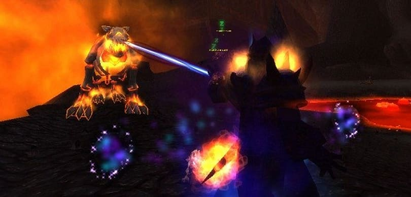 Spiritual Guidance: Gearing up a shadow priest in Patch 4.2