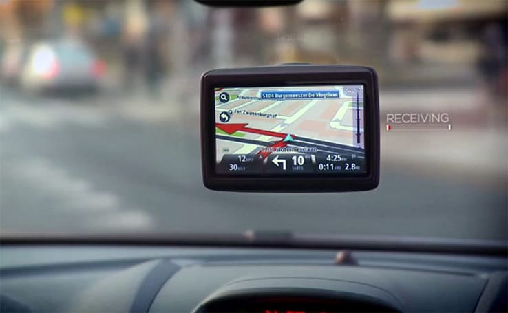 TomTom releases fix for leap year bug, gets GPS devices back on course
