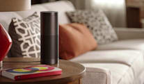 Amazon's Echo speaker plays music from multiple accounts