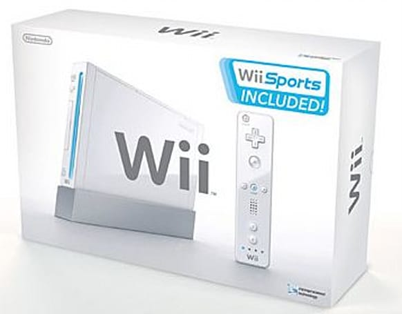 Nintendo Wii: the wee-little things