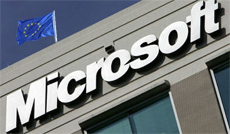 EU settles affairs with Microsoft, no fines this time