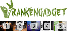 Poll: Vote for your favorite Frankengadget!