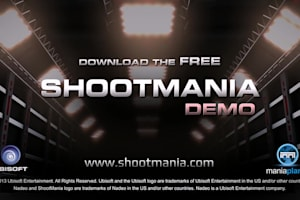 ShootMania Storm (Elite Demo)