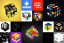 Google's new Chrome experiment lets you remix the Rubik's Cube