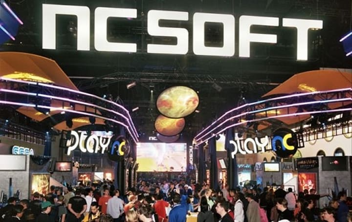 NCsoft increases profits, maintains revenues