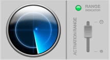 Airlock automatically locks and unlocks your Mac using your iPhone or iPod touch