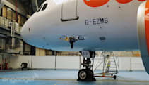 Drone inspectors: UK airline easyJet looks to tech to cut costs