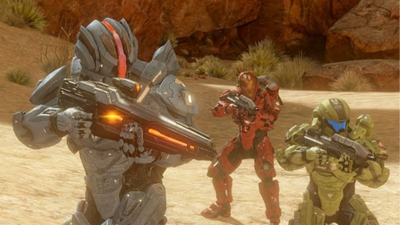 One million players have completed Halo 4's campaign