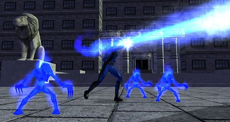 Power customization teased at for City of Heroes