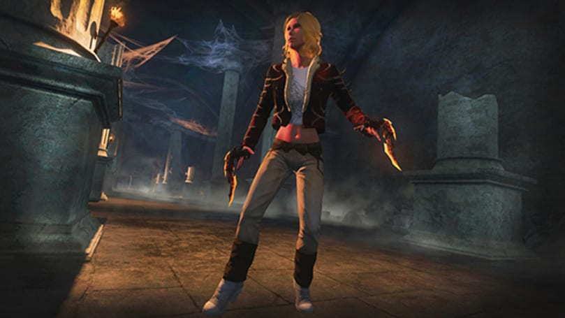 The Secret World's Sidestories: Further Analysis is now live