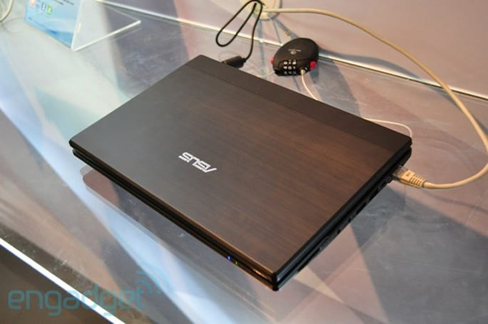 ASUS Eee PC 1015PE, 1015P and 1001PQ hands-on