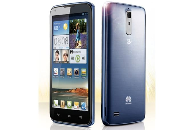 Huawei A199 outed with 5-inch 720p display, 1.5GHz CPU, 2GB RAM