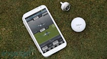 3BaysGSA Putt: a Bluetooth golf gadget that puts eyes in your putter (hands on)