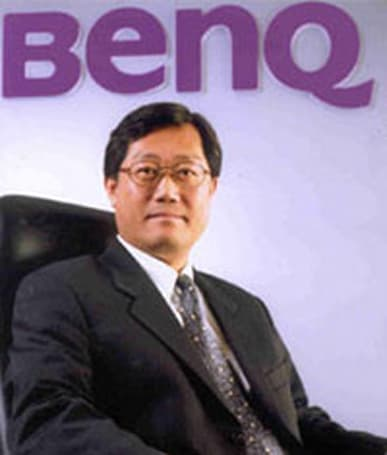 BenQ changes it up and spins off the brand, keeps manufacturing