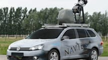 Microsoft offers up 'managed driving' source code, gets back to location-based business