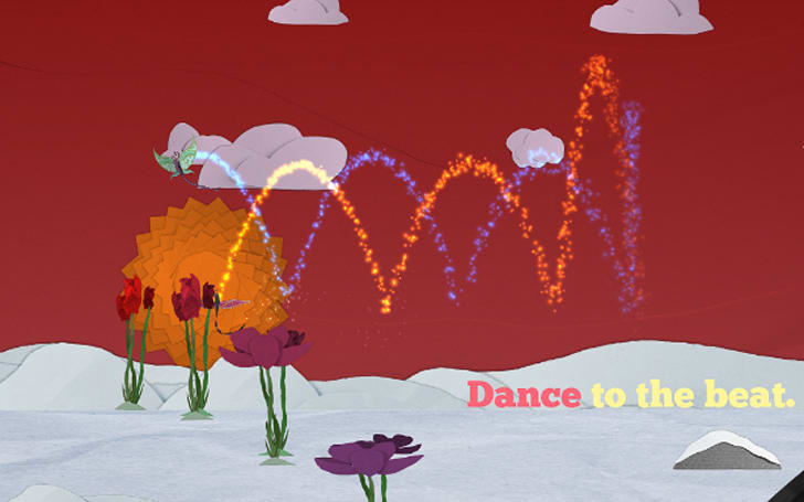 You mayfly around in musical adventure Ephemerid for $1
