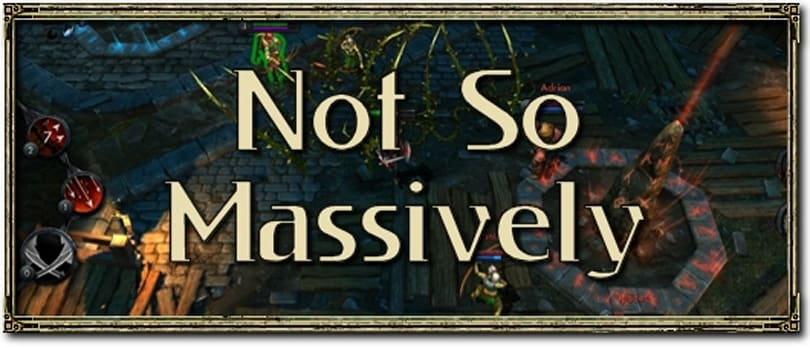 Not So Massively: Destiny's beta, The Witcher's MOBA, and the IeSF's gender ban fiasco