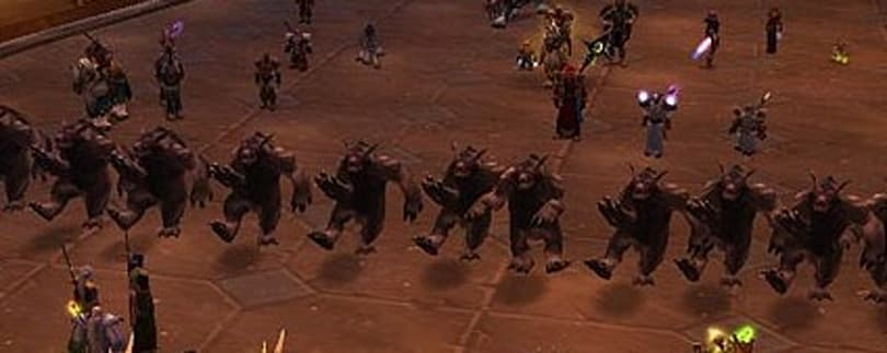 Game developer says WoW is wearing thin