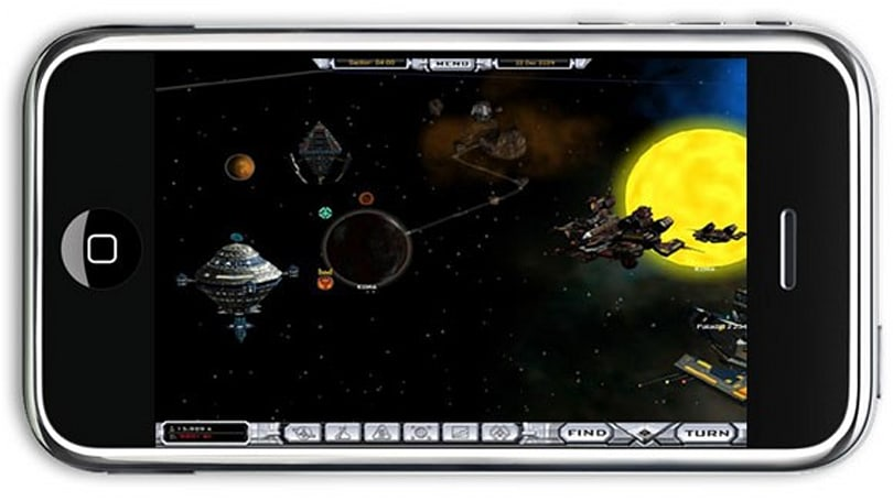 GDC09: Stardock entering iPhone development, would 'like' to do GalCiv II