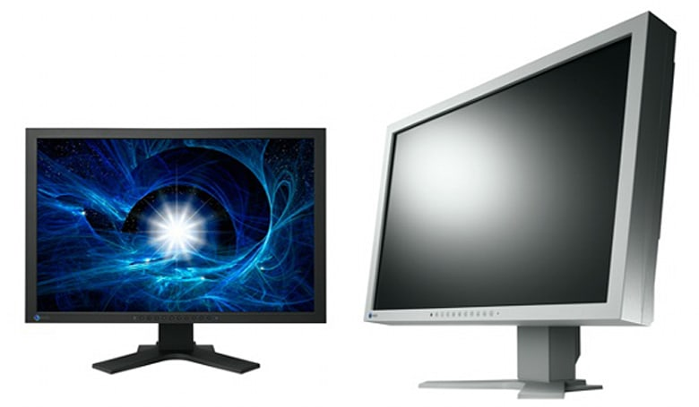 Eizo introduces FlexScan S2432W-H LCD monitor with DisplayPort