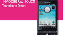 T-Mobile's G2 Touch (HTC Hero) hitting Germany in August, not July